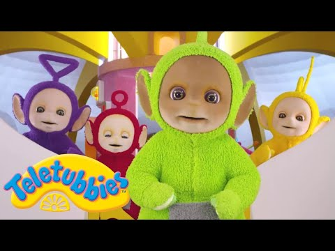 Teletubbies: Roundy Round | Videos For Kids | 1515