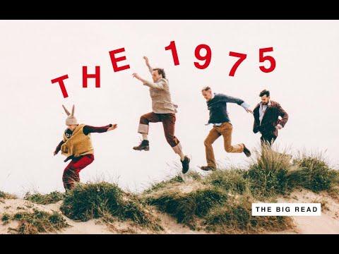 The 1975 - thank u, next