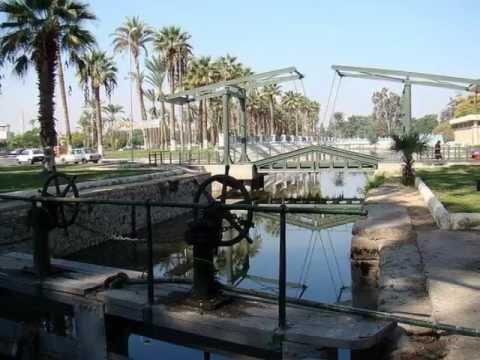 Ismailia My Lovely City حلوة يا بلدي إسماعيلية