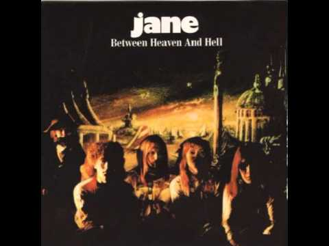 Jane - Voice In The Wind (1977)