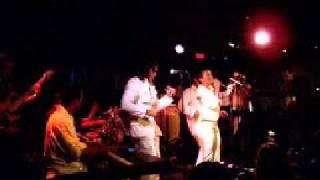 Cuban Timba All Stars - Que Sera.wmv