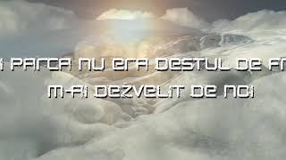 Desert De Sentimente - Tiri ( Lyric Video)