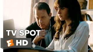 Inferno Extended TV SPOT - Every Corner of the Earth (2016) - Felicity Jones Movie