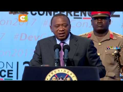 Kenyans intrigued by recent outbursts by Kenyatta
