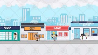✅ Little Entrepreneur Animated Promotional Video || Entrepreneur Program Promo Animation