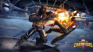 (0.00 MB) Marvel Contest of Champions Agent Venom Spotlight! Mp3