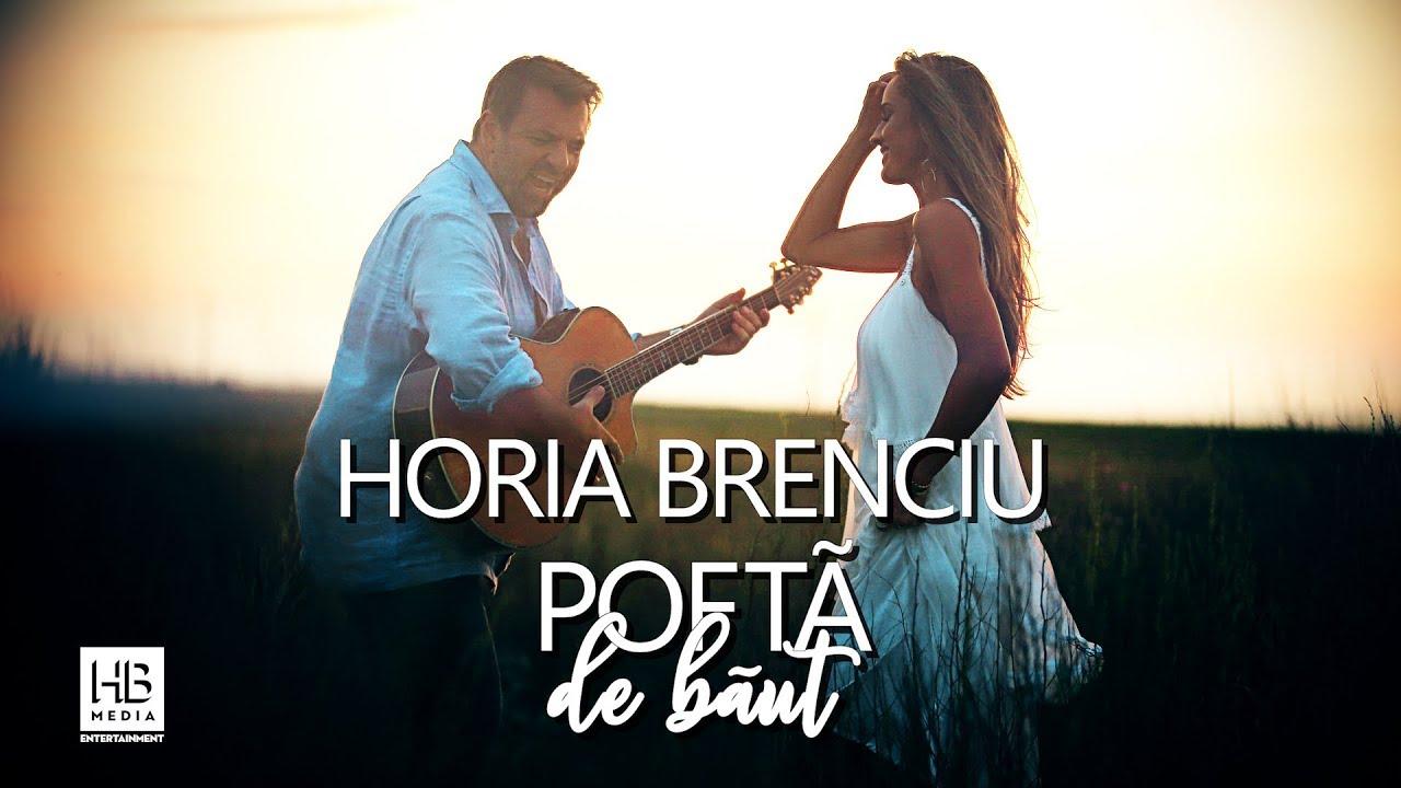 Horia Brenciu - POFTA DE BAUT (official video)