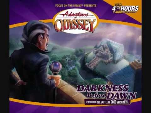 Top 10 Odyssey Scenes Part 2