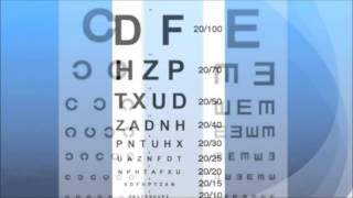 Testing Visual Acuity (MSO Diabetic eyePhoto Project)