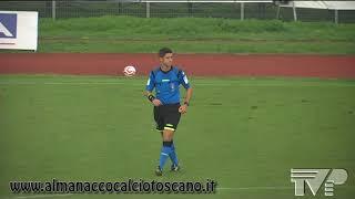 Serie D Girone E Aglianese-Pomezia 0-0