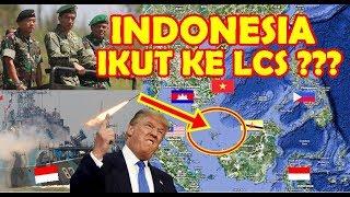 Gambar cover MANTAP !! INDONESIA DIDUKUNG AMERIKA untuk MEMBUAT AKSI MARITIM DI LAUT CHINA SELATAN