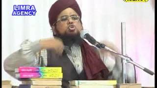 Zalzala Maulana Yusuf Raza Qadri Part 4 New Takreer HD India