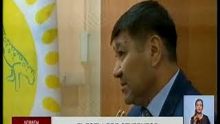 Шесть студентов Казахского университета путей сообщения получили скидки на обучение, - «Нұр Отан»