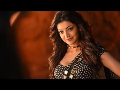 Sexy Hot Tamil Diva Kajal Aggarwal Full Video Song Sundari 2017 thumbnail