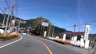 埼玉ツーリング 道の駅みなの~道の駅はなぞの周辺 あ…ソアラだぁ