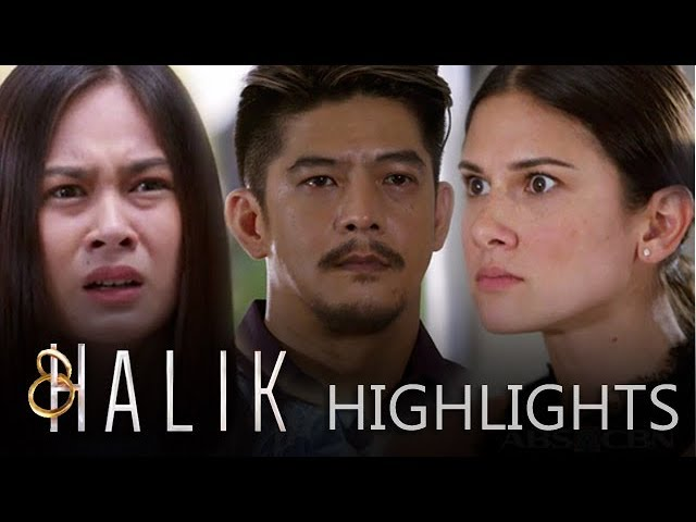 Jacky learns about Mauro's sins | Halik