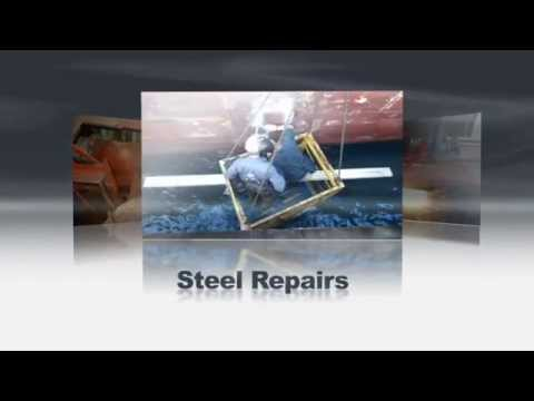 Ship Repairs - servicing all ports in Spain