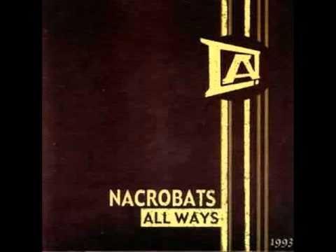 Nacrobats - All Ways
