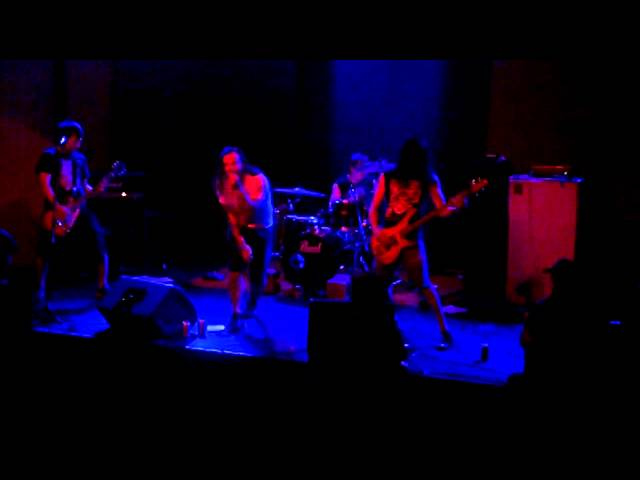Much Worse - Live @ King's Barcade Raleigh, NC - 8/23/2014 (FULL SET)