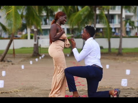 THE BEST PROPOSAL IN THE UNIVERSE!!