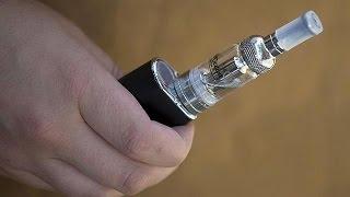 فيديو - دراسة بريطانية: السجائرة الإلكترونية اقل ضررا من سجائر التبغ بنسة