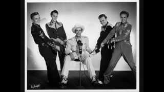 Honky Tonk Blues (Rare Demo) Hank Williams
