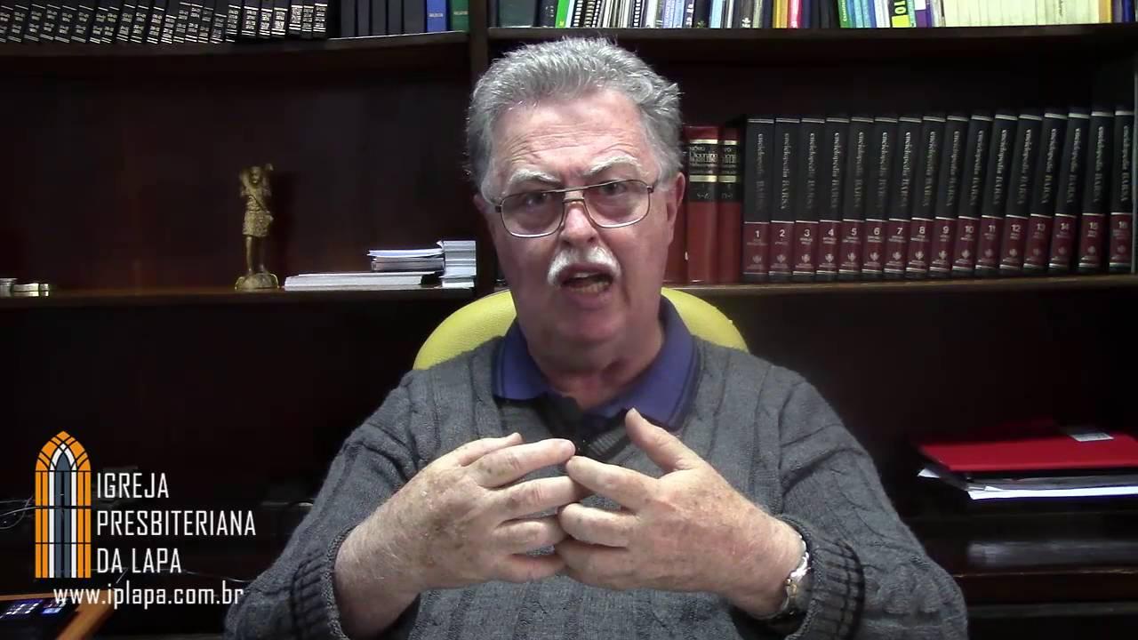 Fome da Palavra - Toque de Jesus - Rev. George  Canelhas