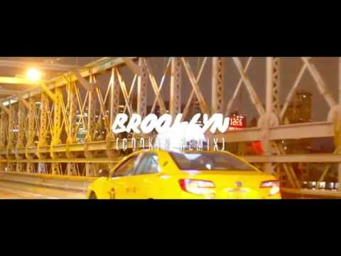 "D.Chamberz ""Just Brooklyn"" (Cookin Remix)"