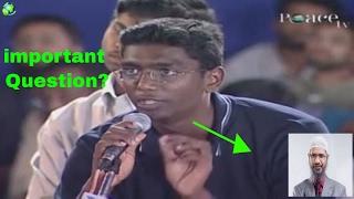 Irf peace tv dr zakir naik latest speech  very important questions answer  dr zakir naik debates hd