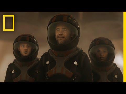 Mars Staffel 2: Kommerz kontra Wissenschaft