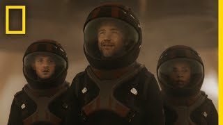 Mars Season 2 – Trailer | National Geographic