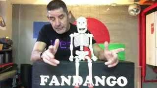 Presentación De Fandango Marioneta De Hilos Hecha A Mano Youtube