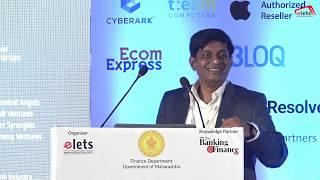 """Destination for Next Gen IT Companies"": Aneesha Chowdary, GM - Branding & Promotions, APEITA"