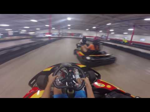 On Track Karting In Wallingford CT