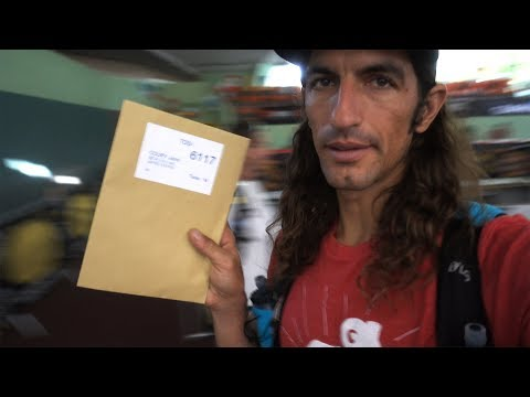 DID I PASS MY #TDS - UTMB GEAR CHECK?