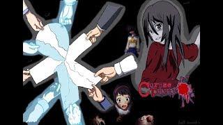 LIVE Now: Corpse Party - PC (Ch. 2) // Walkthrough // Anime Survival Horror // Steam Version