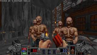 BloodGDX v.788 Cryptic Passage Part 1 [1440p]