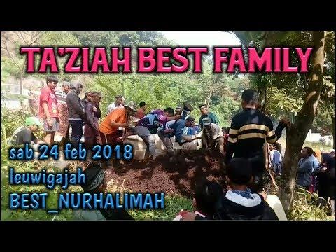 TA'ZIAH BEST FAMILY / LEUWIGAJAH/BEST NURHALIMAH