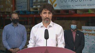 캐나다, 홍콩과 범죄인인도조약 중단 / 연합뉴스TV (YonhapnewsTV)