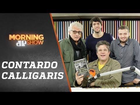 Contardo Calligaris - Morning Show - 210819