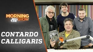 Contardo Calligaris - Morning Show - 21/08/19