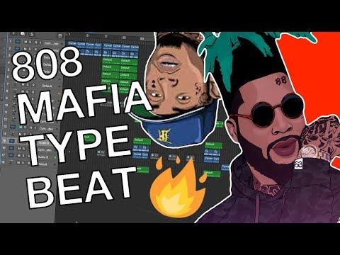 Using Sample Packs to Make Music | Southside/TM88/808 Mafia