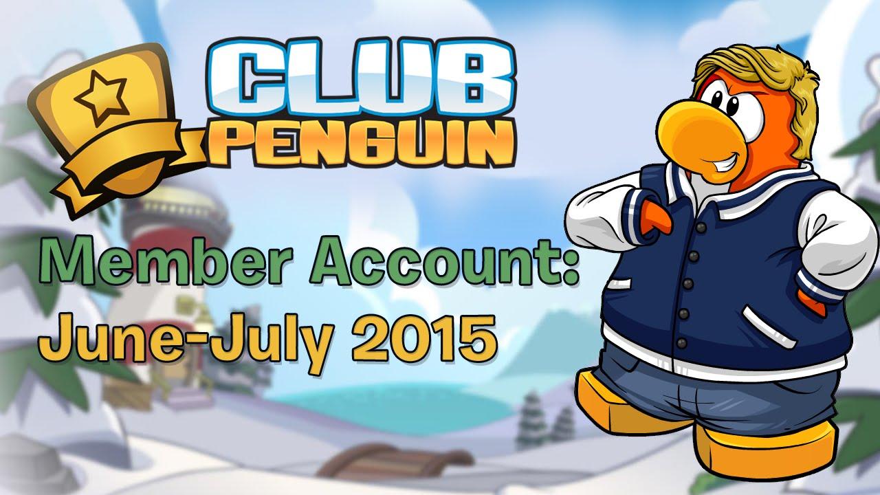 how to cancel club penguin membership