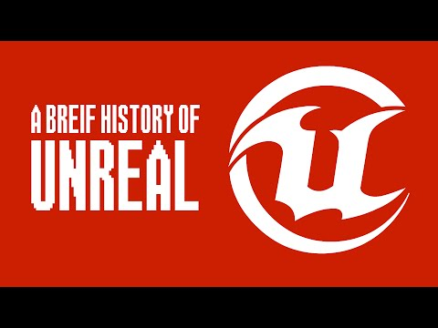 A History of Unreal | The Linux Gamer Retrospective