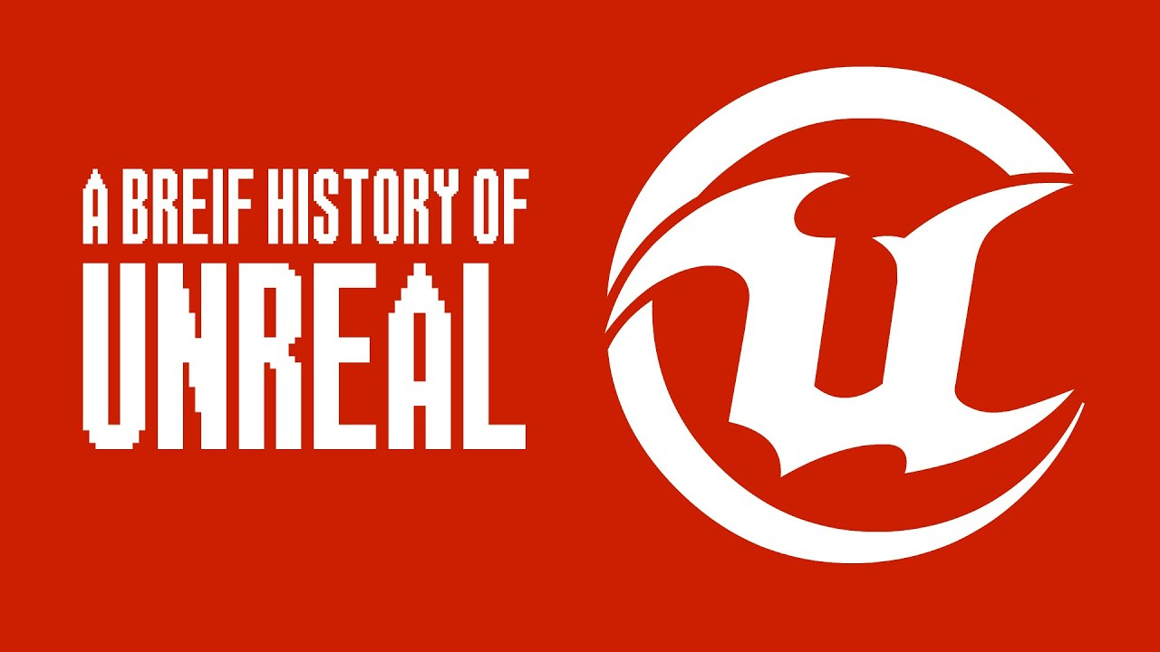 A History of Unreal | The Linux Gamer Retrospective - Unreal