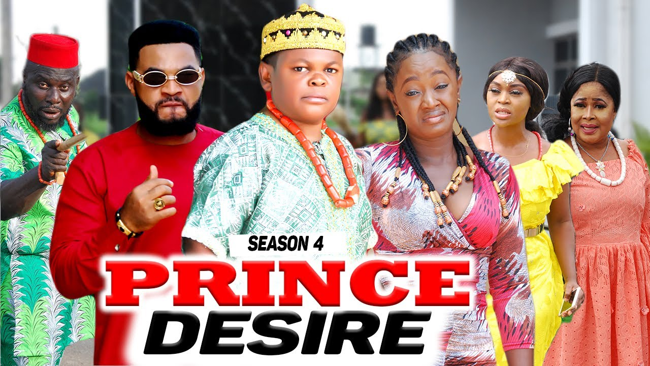 Download PRINCE DESIRE 4 - 2020 LATEST NIGERIAN NOLLYWOOD MOVIES