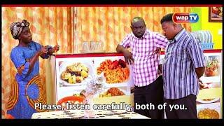 Download Akpan and Oduma 'MADAM NO-NONSENSE'