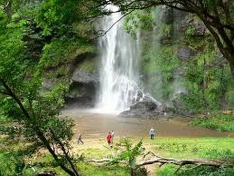 Ghana Travel Video Guide