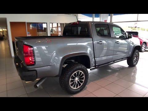 Lithia Chevrolet Redding >> 2018 CHEVROLET COLORADO Redding, Eureka, Red Bluff, Chico, Sacramento, CA J1222930 - YouTube