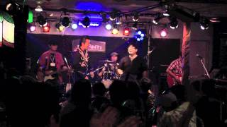 AVANTI ロックセッションvol4(2011.10.16)